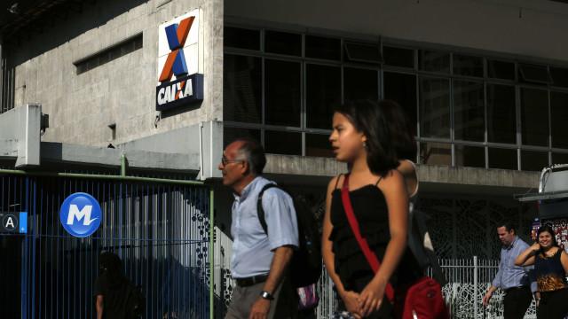 PF faz ação contra desvio de R$ 380 milhões na Caixa