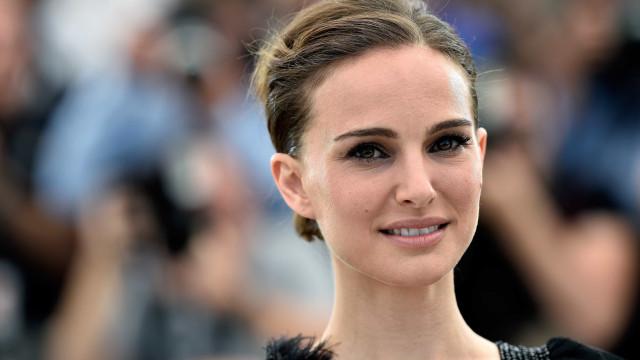 'Fui assediada em quase todos os trabalhos', afirma Natalie Portman