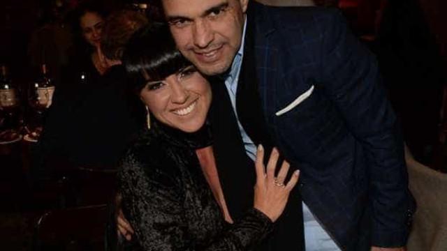 Zezé Di Camargo diz que fez vasectomia a pedido de Graciele