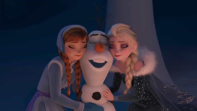 Frozen 2 já tem canções escolhidas e enredo épico, diz diretora