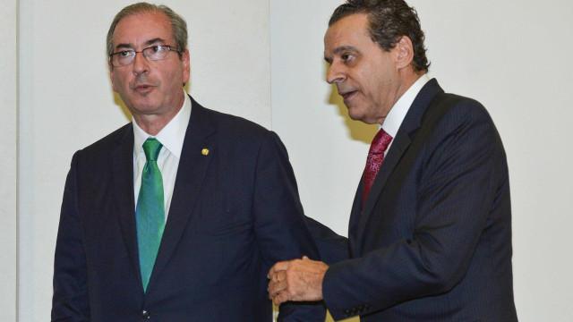 Procuradoria denuncia Henrique Alves e Cunha por lavagem de dinheiro