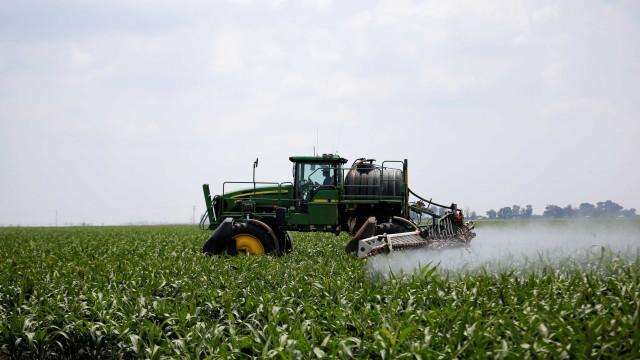 Brasileiro consome em média 5kg de agrotóxicos por ano