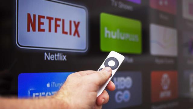 Netflix passa número de usuários de TV a cabo nos EUA, diz pesquisa