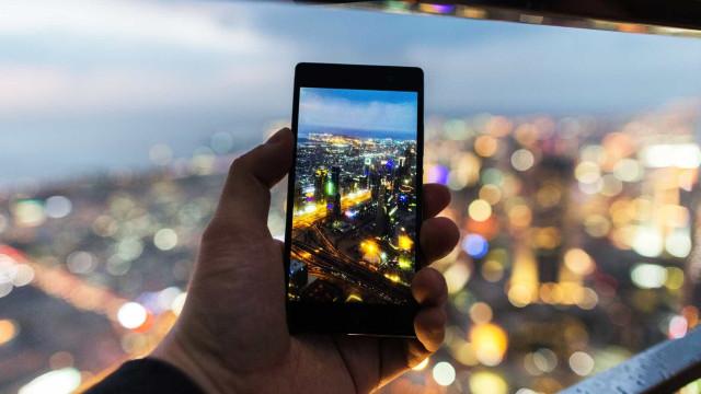 Teste revela qual smartphone tem a melhor câmera de 2017