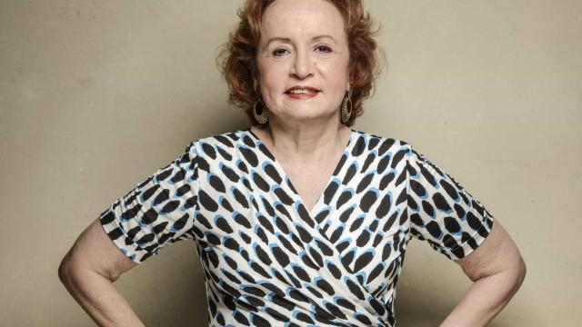 Joana Fomm desistiu de papel em novela na Globo para garantir salário