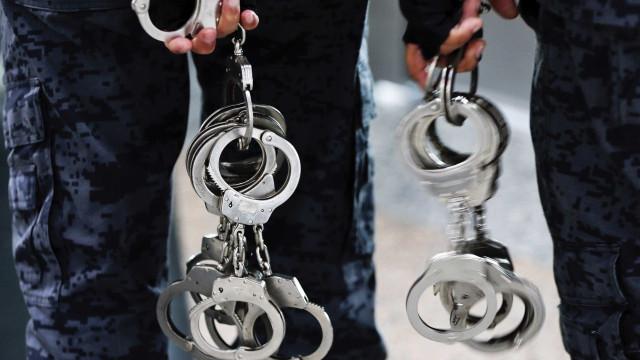 Operação prende 1.400 suspeitos de roubos, tráfico e assassinatos