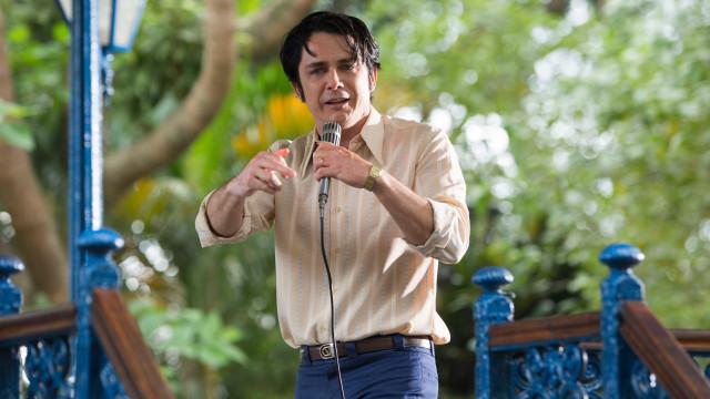 A três semanas de estreia, filme de Edir Macedo é campeão de bilheteria