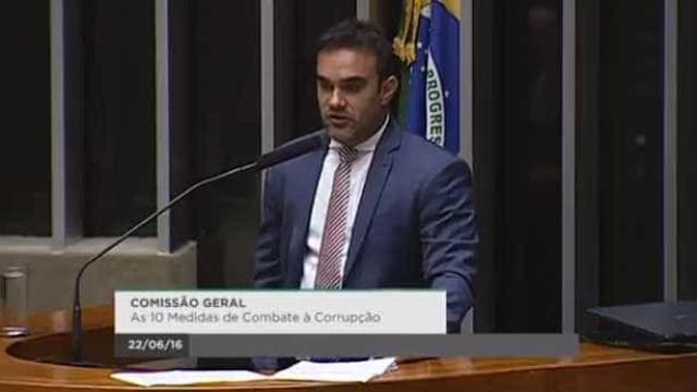 Procurador investigado na Lava Jato segue recebendo R$ 25 mil por mês