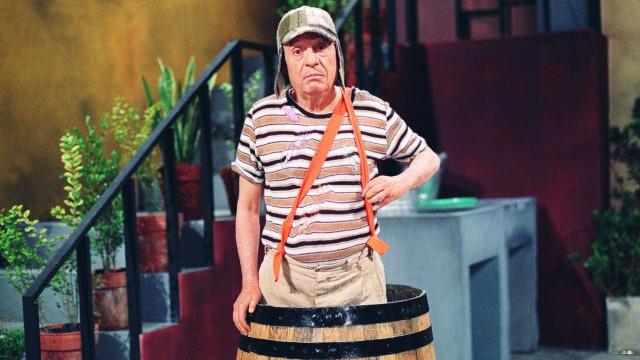 Multishow exibirá 9 episódios inéditos de Chaves e Chapolin