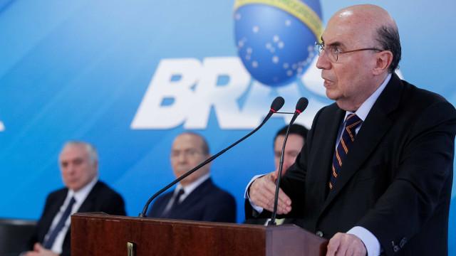 Meirelles: Brasil está 'consertando suas finanças' para criar empregos