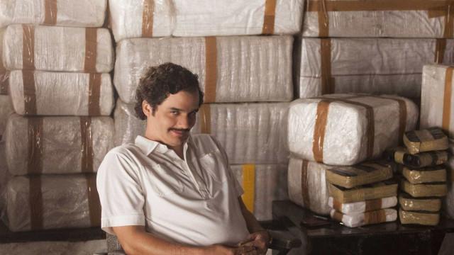 Família de Pablo Escobar processa Netflix em US$ 1 bilhão por 'Narcos'