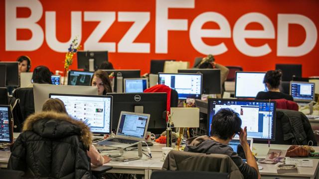 """Editor de investigações do """"BuzzFeed"""" diz que site vai além das listas"""