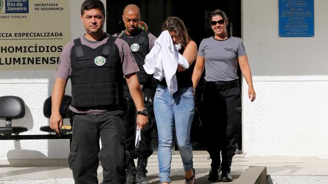 Acusados pela morte de embaixador grego vão a júri popular no RJ