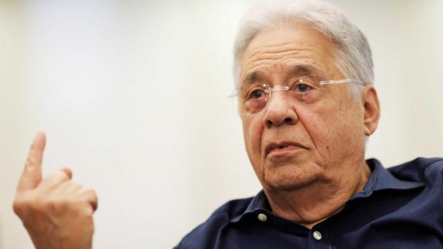 FHC pediu a Marcelo Odebrecht doações para campanhas de tucanos em 2010