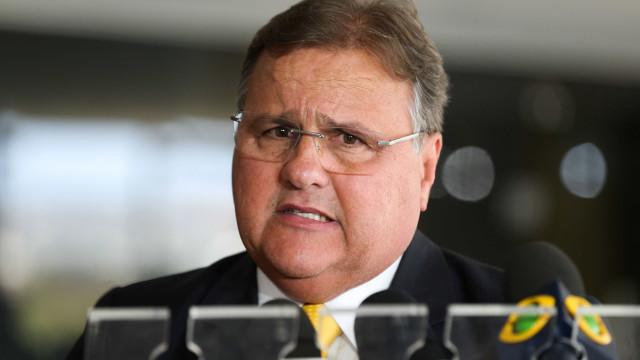 Geddel alega risco de 'estupro' em pedido de prisão domiciliar