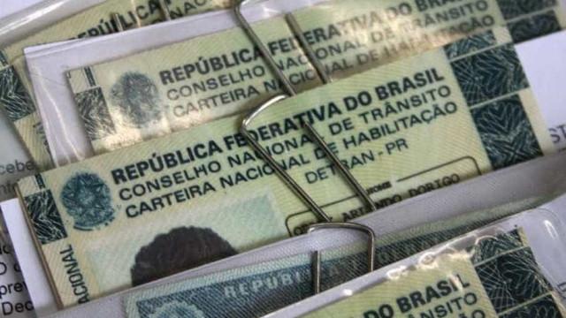 Polícia Civil do DF investiga esquema que fraudou mais de 600 CNHs