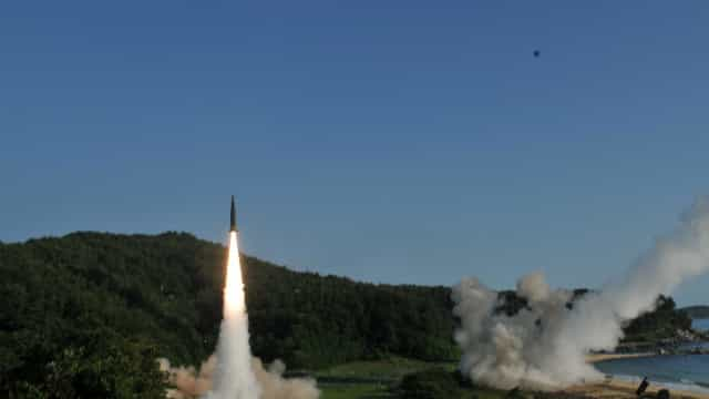 EUA e Coreia do Sul iniciam exercícios militares