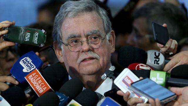 Advogado acredita em perseguição a Temer após saída da presidência
