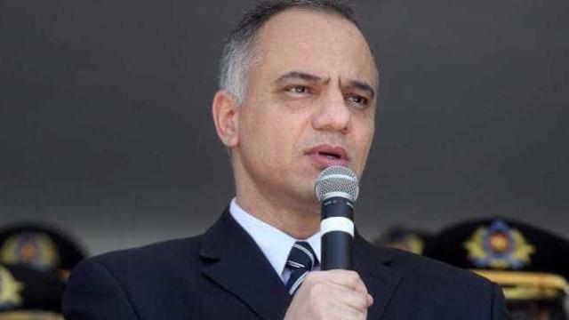 Secretário de Segurança do Rio pede exoneração