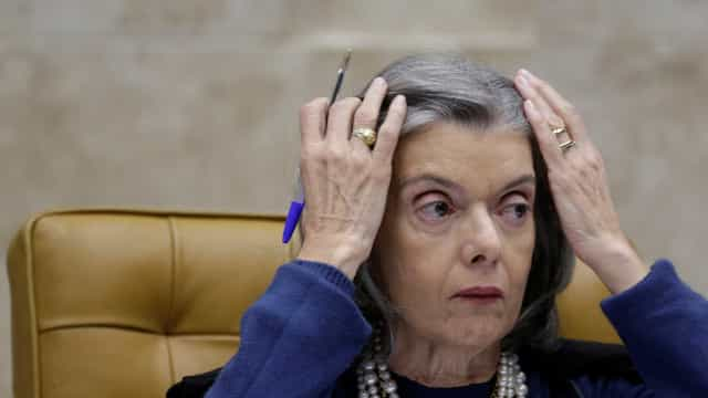 Para Temer, Cármen Lúcia remeterá a plenário decisão sobre ministra
