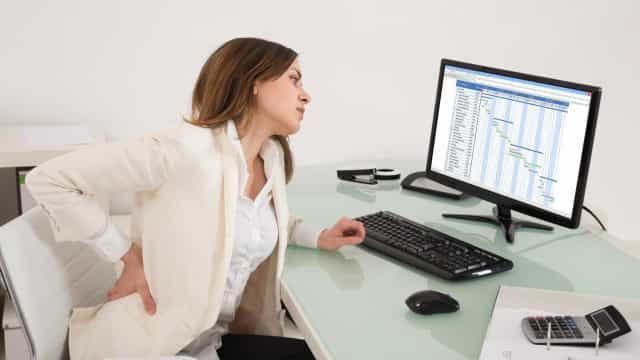 5 passos simples para corrigir a postura