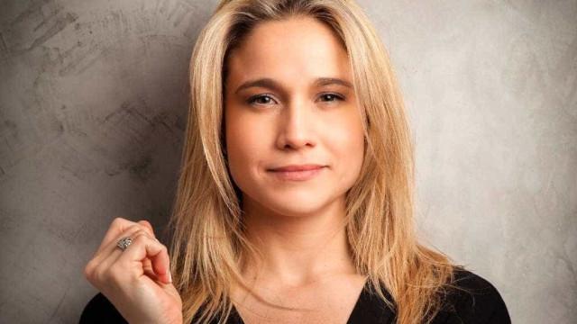 Fernanda Gentil tranquiliza fãs e critica notícias sobre sua saúde