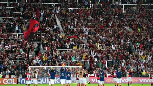 Flamengo assina opção de compra de terreno e planeja estádio próprio
