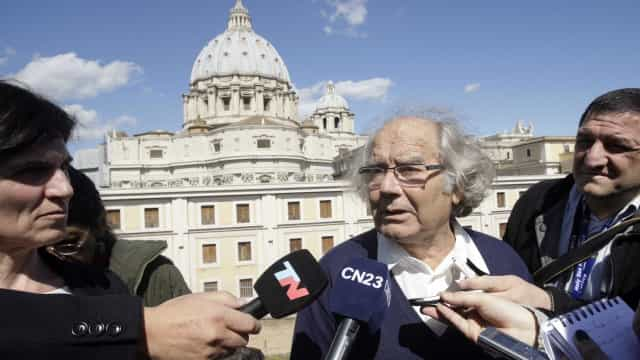 Ganhador de Nobel da Paz considera indicar ex-presidente Lula ao prêmio