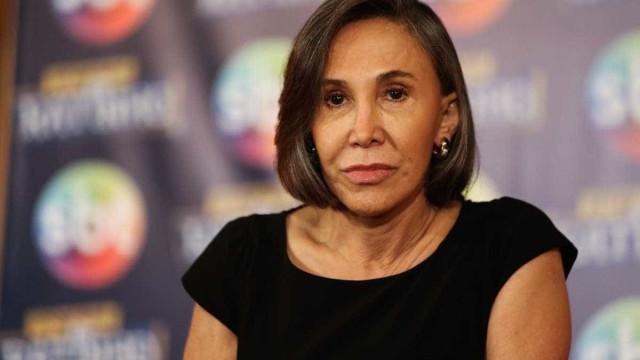 Eterna Dona Florinda celebra vitória do México na Copa: 'Feliz!'