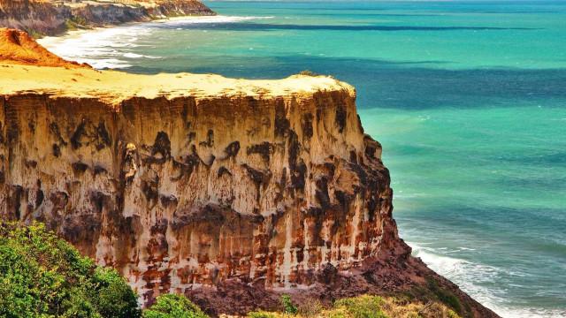 Uruguaio é encontrado morto na Praia da Pipa, no Rio Grande do Norte