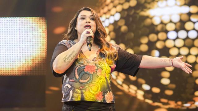 Preta Gil lança quarto álbum em 15 anos de carreira