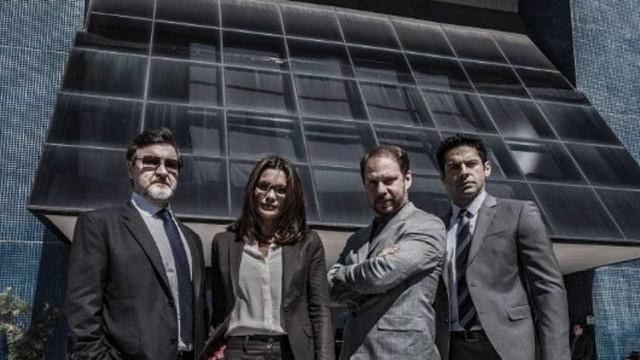 Novo filme da Lava Jato terá prisão de Cunha e grampo de Temer