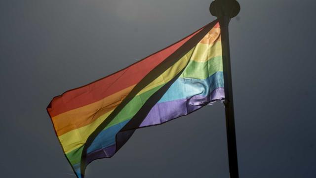 Servidor do IBGE posta foto de arma como solução para 'cura gay'