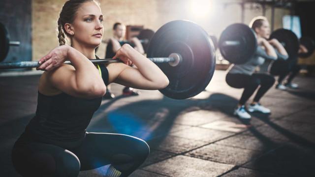 6 boas razões para as mulheres apostarem na musculação