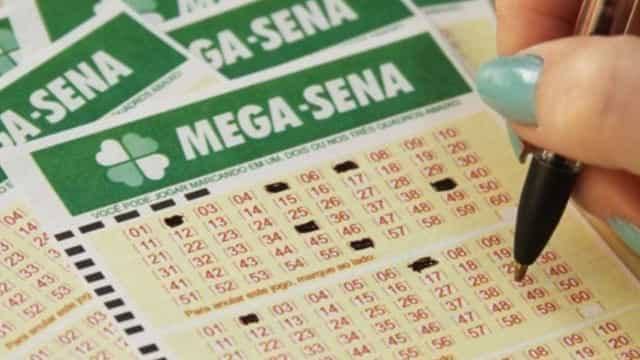 Mega-sena não tem vencedores e prêmio acumula em R$ 7 milhões
