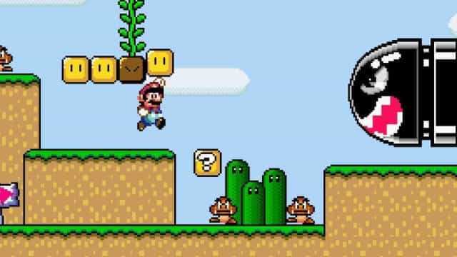 Confira games do Super Nintendo disponíveis em consoles atuais