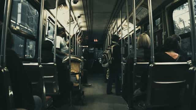 Homem é preso suspeito de estupro dentro de ônibus em SP