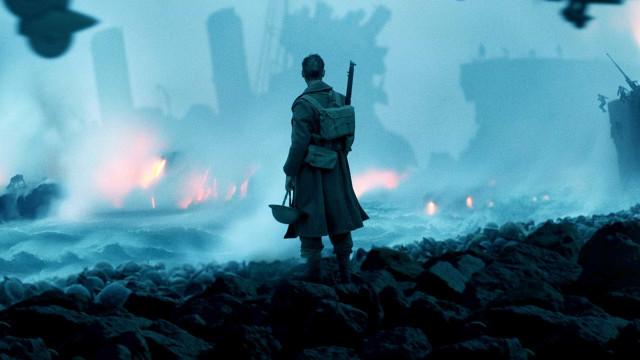 Conheça os bastidores de Dunkirk, o novo  filme de Christopher Nolan