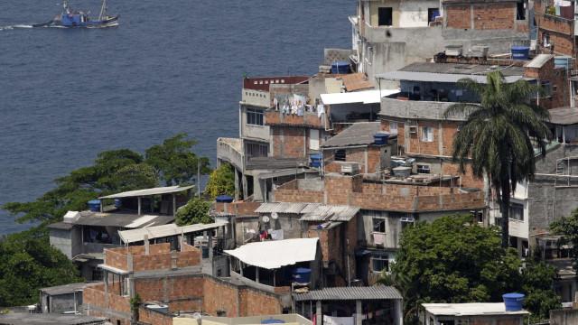 Brasil deve ganhar partido político voltado às favelas