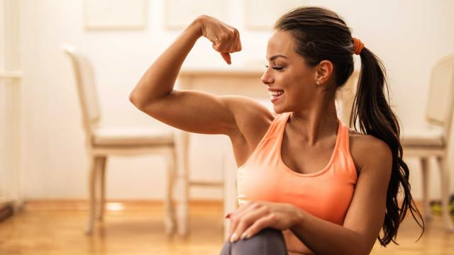 Erros comuns quando se quer ter mais  massa muscular