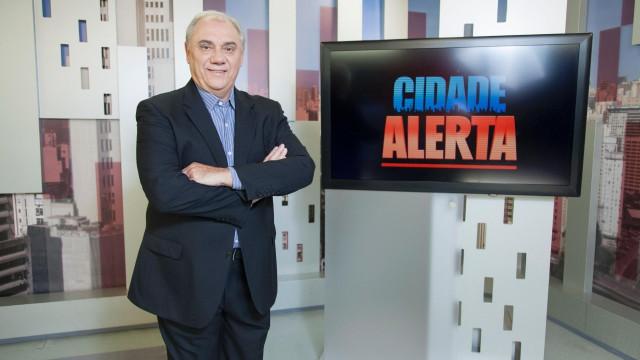 Marcelo Rezende fala da luta contra o câncer: 'Tem horas que estou bem'