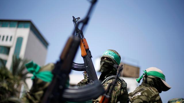 Hamas convoca rebelião e Israel diz que países seguirão EUA