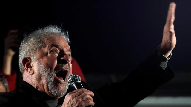 Se for preso, Lula poderá ficar no 'presídio da Lava Jato', em Curitiba