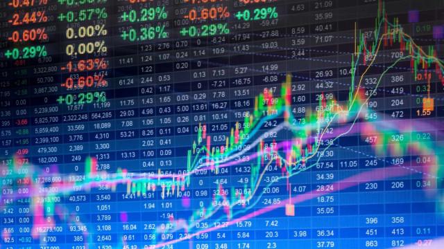 Bolsas europeias caem à espera de dados sobre desemprego nos EUA