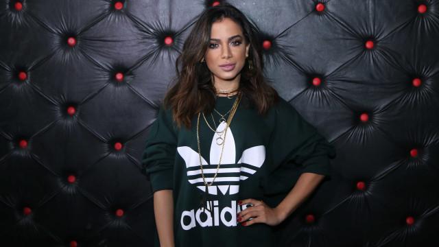 Marketing da Adidas diz que Anitta é grande influência no consumo
