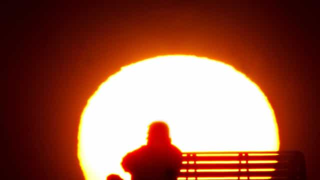 Aquecimento global bate recorde em 2017, alerta NASA