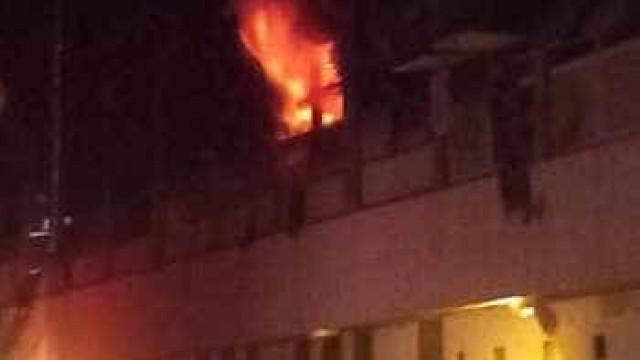 UFRJ pagará R$ 1 mil para estudantes desalojados por incêndio
