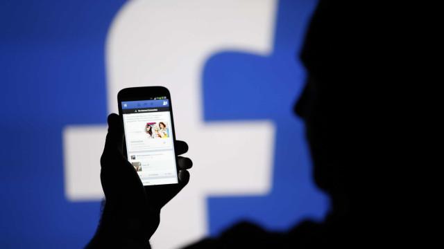 Londres anuncia multa a Facebook por dados vazados