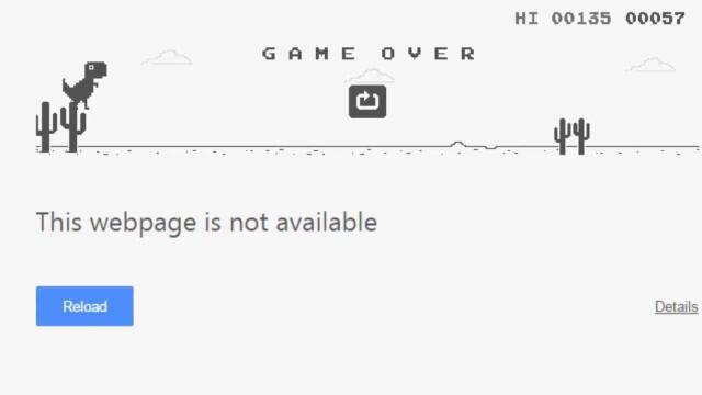 Conheça jogos online escondidos pelo Google