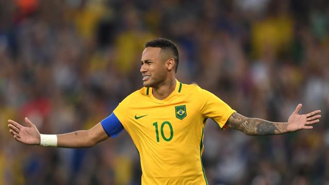 Neymar, Marcelo e Tite são indicados aos melhores do mundo da Fifa